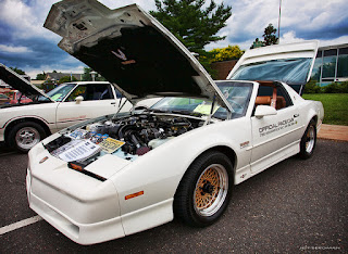 20th Anniversary 1989 Pontiac Trans AM
