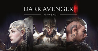 Darkness Rises - Dark Avenger 3 Mod Apk + Data Download [English Version]