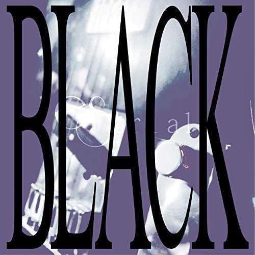 [Single] eStrial – Black (2015.05.27/MP3/RAR)