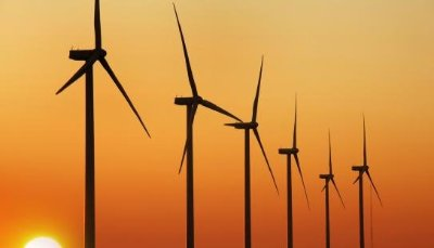 Italiana Enel investe US$ 380 milhões em parque eólico nos Municípios de Morro do Chapéu e Cafarnaum