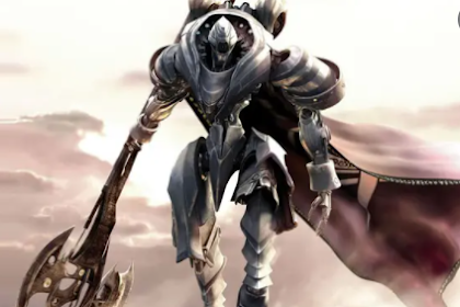 Aplikasi Game Rising Force Online Remasterd & Tips Memilih Bangsa