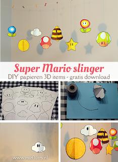 Super Mario Slinger