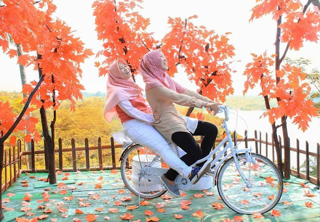 Tempat Wisata Romantis Di Semarang