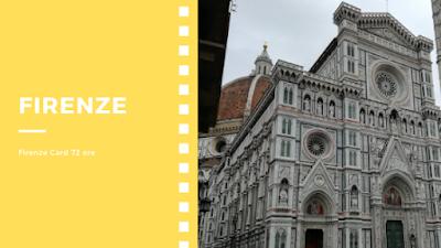 FirenzeCard+Firenze