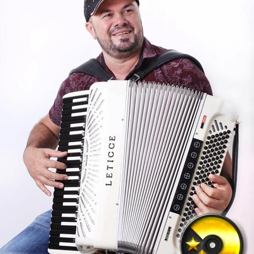 Raimundo Gabriel - Jeito Forrozeiro - Promocional - 2020