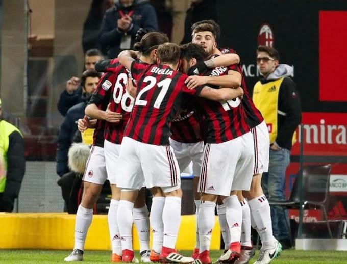 Serie A, il bilancio al termine del girone d'andata
