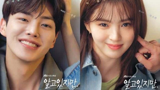 Drama Korea Nevertheless Subtitle Indonesia