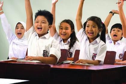 16 Tata Tertib di Sekolah SD SMP dan SMA dan Sanksinya