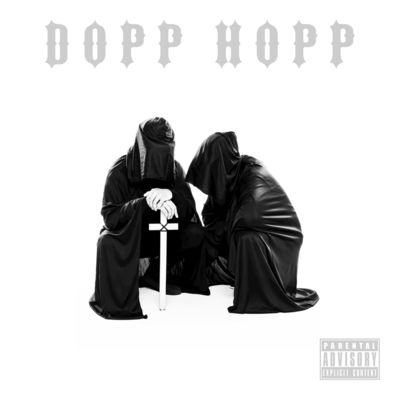 The Doppelgangaz - Dopp Hopp - Album Download, Itunes Cover, Official Cover, Album CD Cover Art, Tracklist