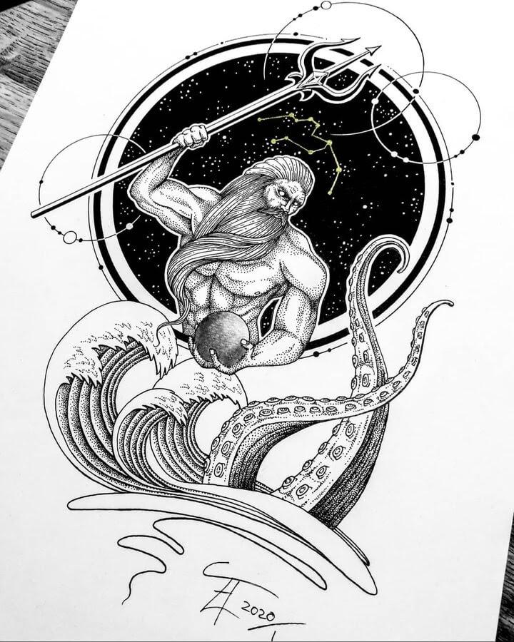 07-Neptune-God-of-the-seas-Zakrii-www-designstack-co