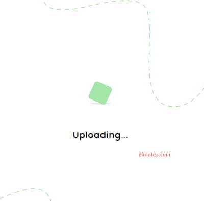 proses uploading toonme