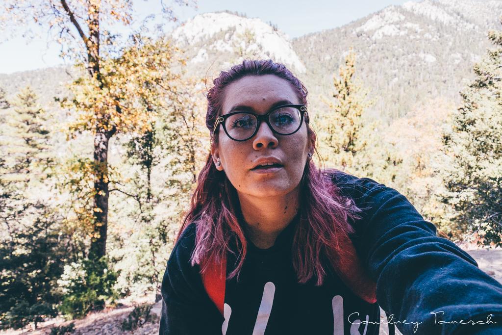 Courtney Tomesch Idyllwild California