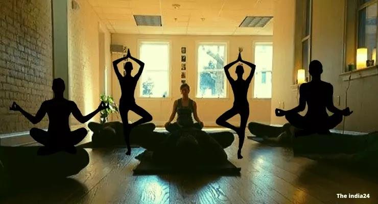 Benefits of yoga and meditation,