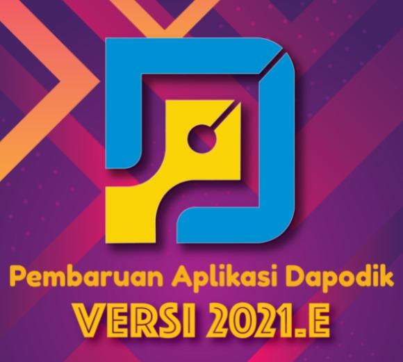 Download Patch Dapodik Versi 2021.e