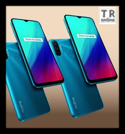 مراجعة الهاتف الرائع  Realme C3