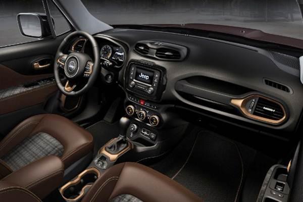 2018 Jeep Grand Wagoneer Rumors