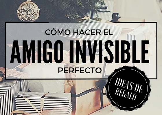 The optimistic side for Ideas para amigo invisible