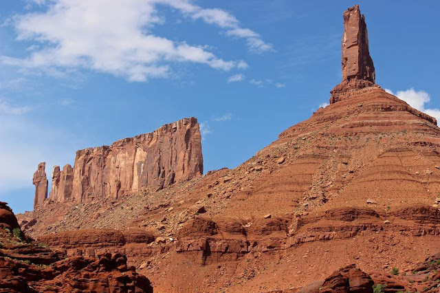Famous Utah Rock Formation Vibrates at the Same Rate as a Heartbeat