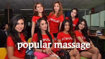 Massage surabaya