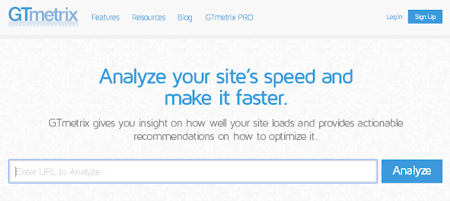 FREE TOOL TO TEST THE D4A WEBSITE SPEED