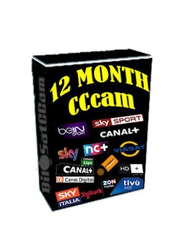 GOOD NEWS OSCAM+MULTICS+IPTV