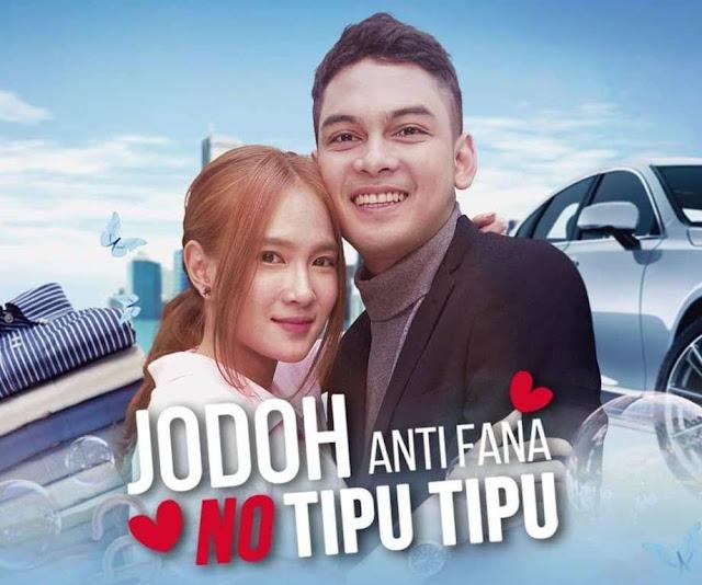 Daftar Nama Pemain FTV Jodoh Anti Fana No Tipu Tipu SCTV Lengkap