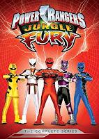 Power Rangers Jungle Fury (Subtitle Indonesia)