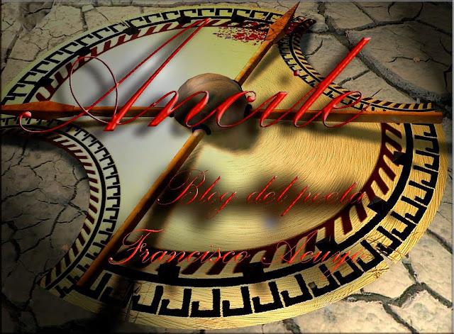 Presentación, Blog Ancile, Francisco Acuyo