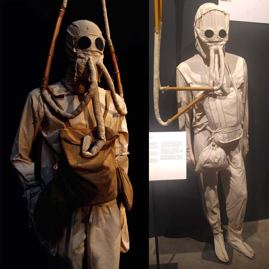 A Relação de Leonardo da Vinci com a moda