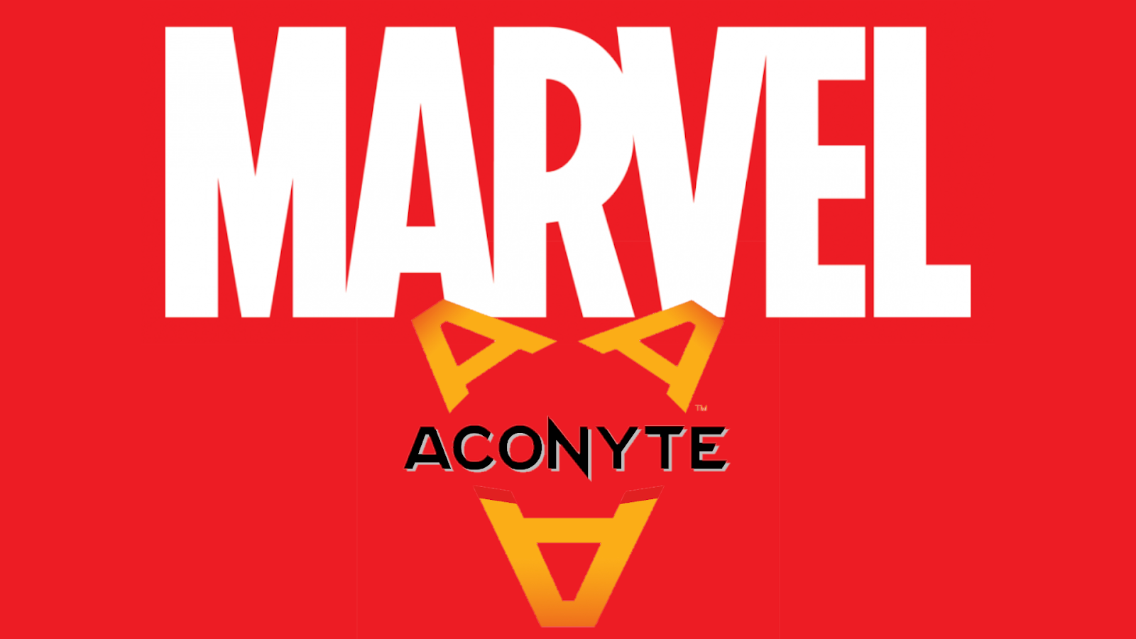 News Collider Marvel and Aconyte Asmodee publish prose superhero stories