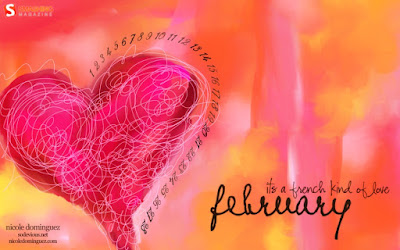 Download Gratis 20 Gambar Wallpaper Hari Valentine 2017