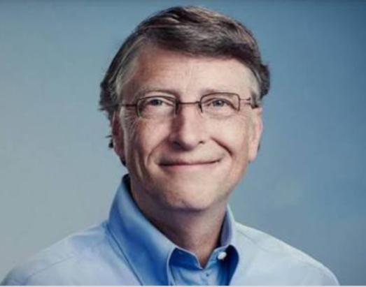 Profil Lengkap Bill Gates Sang Penemu Microsoft dari Amerika, penemu Microsoft, sejarah Microsoft, profil lengkap bill Gate, siapa penemu Microsoft?, Bill gate profil lengkap