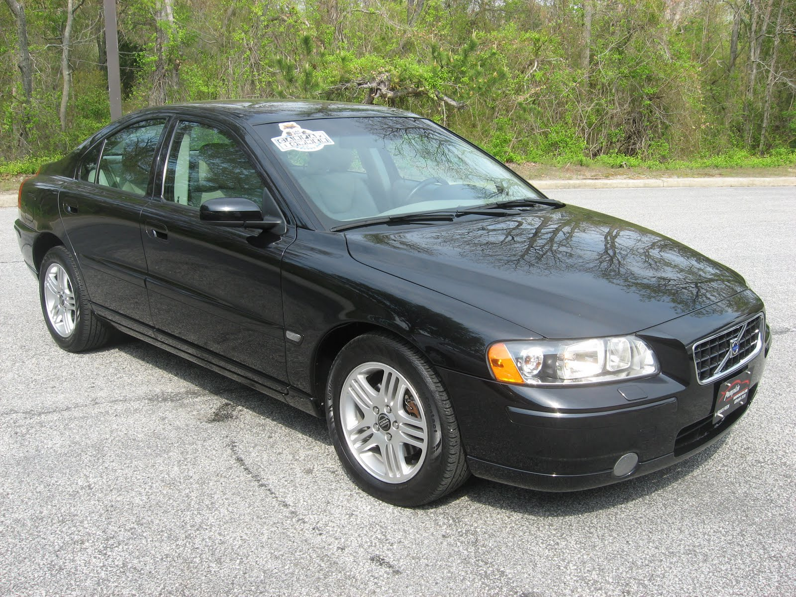 Pumpkin Fine Cars And Exotics 2005 Volvo S60 2 5t Awd