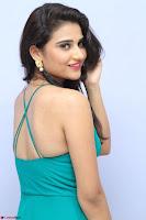 Priya Singh in a sleeveless Green Gown at Manasainodu music launch 011.08.2017 ~ Exclusive Celebrity Galleries 038.JPG