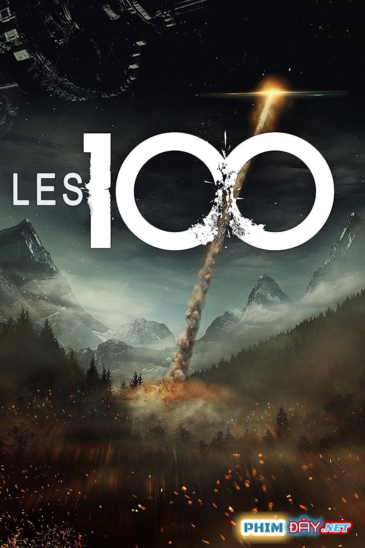100 Người Thử Nghiệm (Phần 7) - The 100 (Season 7) (2020)