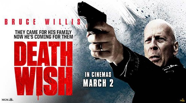 film action thriller terbaru 2018 death wish