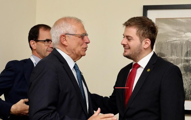 Austria, Spain, and Sweden support the opening of negotiations for Albania in October
