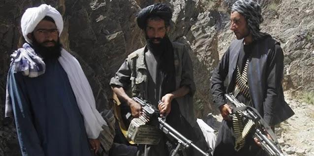 Taliban Umumkan Gencatan Senjata Tiga Hari Selama Idul Fitri