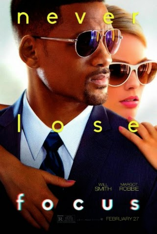 Focus [2015] [DVDR] [Custom – HD] [Latino]