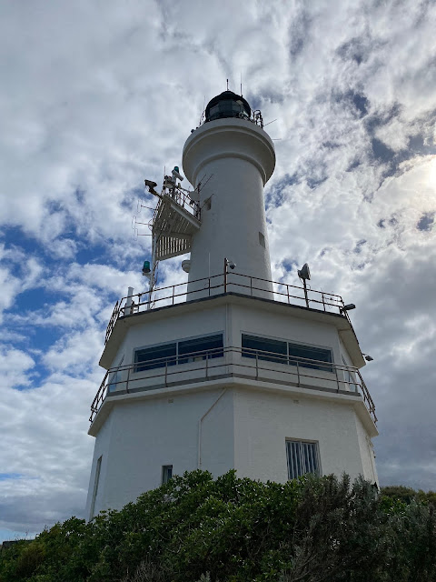 Point Lonsdale Light House