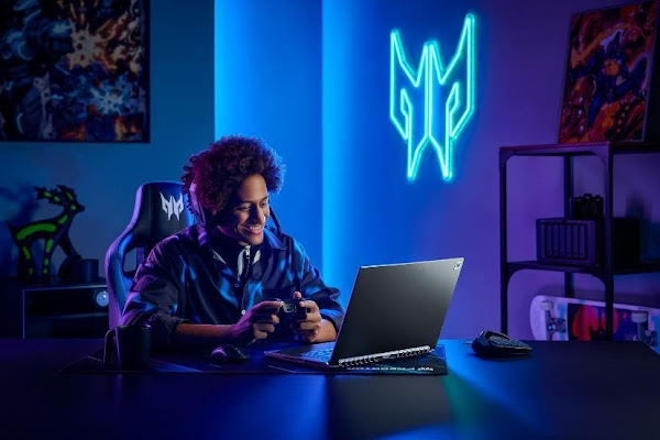 Acer Lança Novos Notebooks de Gaming Predator Triton e Helios Series