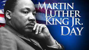 Martin Luther King, Jr. Day Wishes