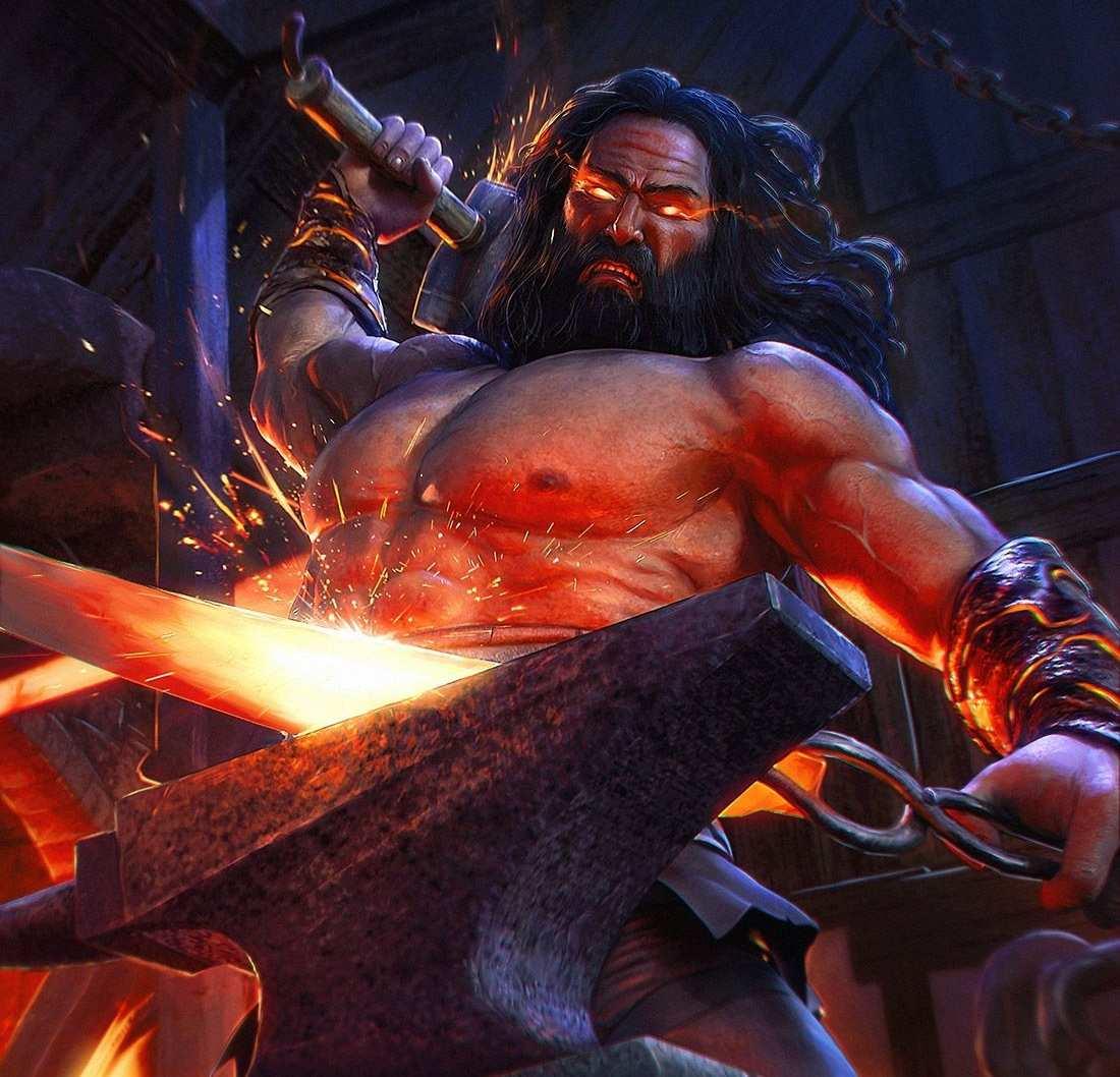 Fatos Sobre o Deus Grego do Fogo: Hefesto