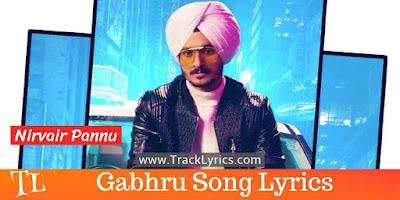 gabhru-lyrics