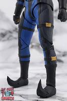 S.H. Figuarts Ultraman Tregear 08