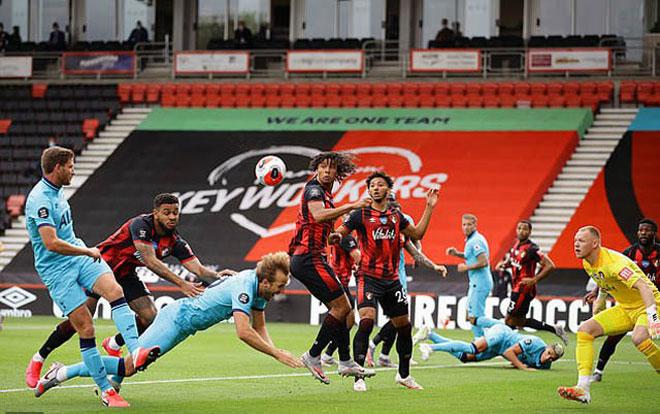 Nghẹt thở Ngoại hạng Anh 2019/20: Tranh cãi khiến cầu thủ và fan điên tiết 6