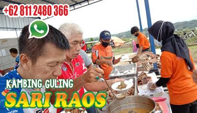 Catering Kambing Guling Bandung 2021, catering kambing guling bandung, kambing guling bandung, kambing guling,