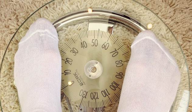 cara cepat gemuk