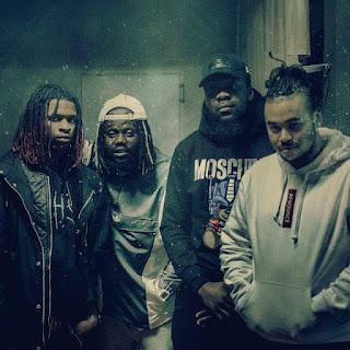 Wet Bed Gang - Inveja [Rap] [2020]