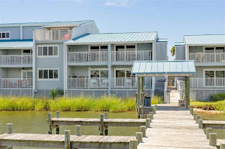 Perdido Key FL Condominiums For Sale, Laguna Pointe, Docks on Old River, Sundown